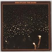Bob Dylan Before The Flood - VG/EX 2-LP vinyl set USA