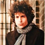 Bob Dylan Blonde On Blonde - Mono - 180 Gram - Sealed 2-LP vinyl set UNITED KINGDOM