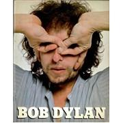 Bob Dylan Bob Dylan tour programme USA