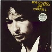 Bob Dylan Bob Dylan's Greatest Hits Volume 3 - VG 2-LP vinyl set NETHERLANDS