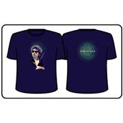 Bob Dylan Classic Photo T-Shirt - Medium t-shirt UNITED KINGDOM