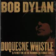 Bob Dylan Duquesne Whistle - RSD BF12 - Sealed 7