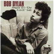 Bob Dylan House Of The Risin' Sun - Sealed vinyl LP UNITED KINGDOM