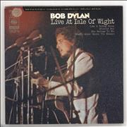 Bob Dylan Live At The Isle Of Wight EP 7