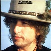 Bob Dylan Masterpieces + Booklet & Certificate 3-LP vinyl set JAPAN