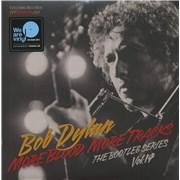 Bob Dylan More Blood, More Tracks - Sealed 2-LP vinyl set UNITED KINGDOM