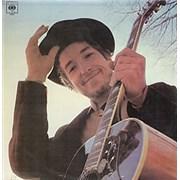 Bob Dylan Nashville Skyline - 1st Mono - Quality vinyl LP UNITED KINGDOM