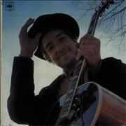 Bob Dylan Nashville Skyline - Stereo - Quality vinyl LP UNITED KINGDOM