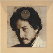 Bob Dylan New Morning - 180gm vinyl LP UNITED KINGDOM