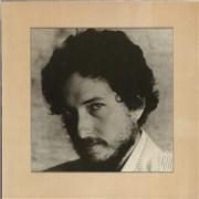 Bob Dylan New Morning - A2/B1 Laminated vinyl LP UNITED KINGDOM
