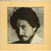 Bob Dylan New Morning - EX vinyl LP UNITED KINGDOM