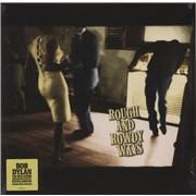Bob Dylan Rough And Rowdy Ways - Yellow Vinyl - Sealed 2-LP vinyl set GERMANY