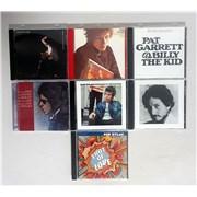 Bob Dylan Seven CD Albums CD album UNITED KINGDOM