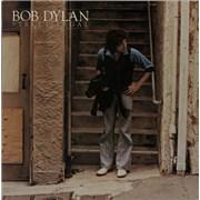 Bob Dylan Street Legal - 1st vinyl LP NETHERLANDS