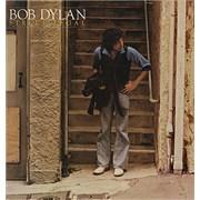 Bob Dylan Street Legal - 2nd vinyl LP UNITED KINGDOM