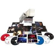 Bob Dylan The 1966 Live Recordings cd album box set UNITED KINGDOM