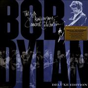 Bob Dylan The 30th Anniversary Concert Celebration - 180 Gram - Sealed vinyl box set UNITED KINGDOM