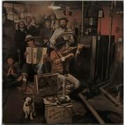 Bob Dylan The Basement Tapes - 1st 2-LP vinyl set UNITED KINGDOM