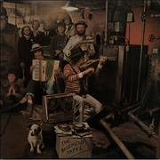 Bob Dylan The Basement Tapes - 1st 2-LP vinyl set SPAIN
