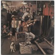 Bob Dylan The Basement Tapes 2-LP vinyl set NETHERLANDS