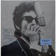 Bob Dylan The Bootleg Series Volumes 1-3 - 2017 Edition - Sealed vinyl box set UNITED KINGDOM