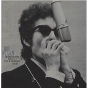 Bob Dylan The Bootleg Series Volumes 1-3 - 2017 Edition vinyl box set UNITED KINGDOM