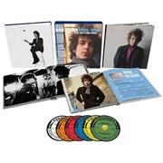 Bob Dylan The Cutting Edge 1965-1966 6-CD set UNITED KINGDOM
