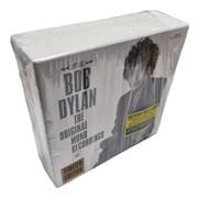 Bob Dylan The Original Mono Recordings cd album box set UNITED KINGDOM