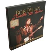 Bob Dylan Trouble No More (1979-1981) - 180gm + 2-CD set vinyl box set UNITED KINGDOM