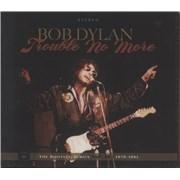 Bob Dylan Trouble No More - The Bootleg Series Vol.13 / 1979-1981 2-CD album set UNITED KINGDOM