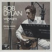 Bob Dylan Wigwam - Sealed 7