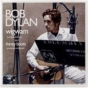 Bob Dylan Wigwam 7