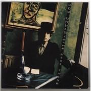 Bob Dylan World Gone Wrong vinyl LP NETHERLANDS