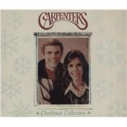 Carpenters Christmas Collection 2-CD album set JAPAN