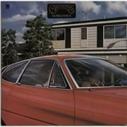 Carpenters Now & Then - Tan Label vinyl LP UNITED KINGDOM