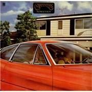 Carpenters Now & Then vinyl LP UNITED KINGDOM