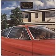 Carpenters Now & Then vinyl LP GERMANY