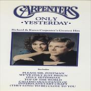 Carpenters Only Yesterday video UNITED KINGDOM