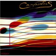 Carpenters Passage vinyl LP UNITED KINGDOM