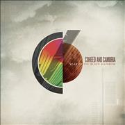 Coheed And Cambria Year Of The Black Rainbow CD album UNITED KINGDOM