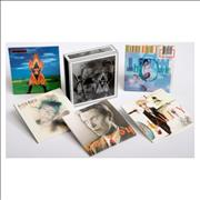 David Bowie David Bowie Box cd album box set UNITED KINGDOM