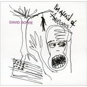 David Bowie I'm Afraid Of Americans 12