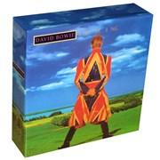 David Bowie Paper Sleeve Collection CD album JAPAN