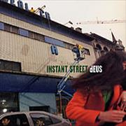 Deus Instant Street CD single UNITED KINGDOM