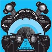 DFA The DFA Remixes Chapter Two CD album UNITED KINGDOM