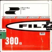 Filter Short Bus vinyl LP USA