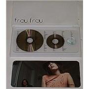 Frou Frou Breathe On box set GERMANY