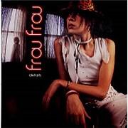 Frou Frou Details - Album Sampler CD single UNITED KINGDOM