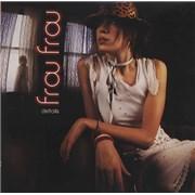 Frou Frou Details Album Sampler CD single UNITED KINGDOM