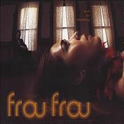 Frou Frou Must Be Dreaming CD single UNITED KINGDOM